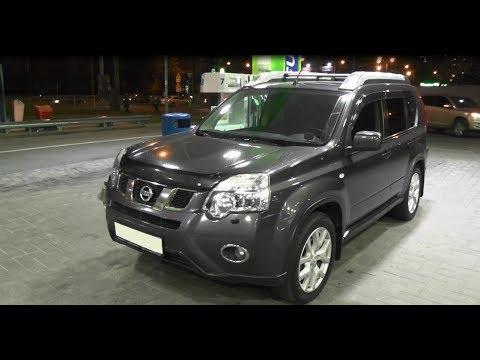 Выбираем б\у Nissan X-Trail T31 (бюджет 850-900тр)
