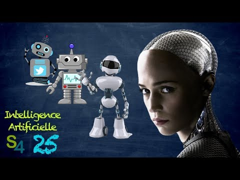 De l'IA à la superintelligence | Intelligence Artificielle 25
