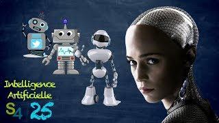De l'IA à la superintelligence   Intelligence Artificielle 25