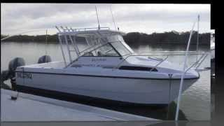 Kevlacat 2400 Offshore for sale Action Boating boat sales Gold Coast Queensland Australia