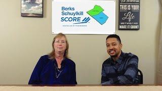 Berks Schuylkill SCORE |  Meet David Nazario