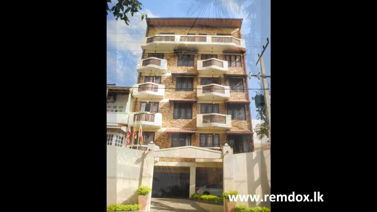 Holiday Apartment In Mount Lavinia For Rent Sri Lanka 2 Bedroom You
