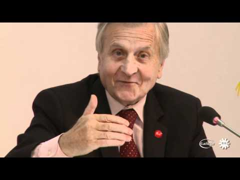 Trichet: Euro problem is 'one of deeds, not words'