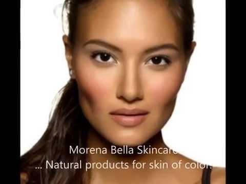 Morena Bella Skincare