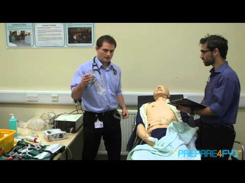 Common mistakes in the acute care OSCE
