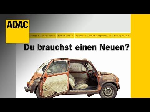 ADAC Neuwagenberater