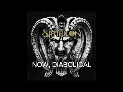 Satyricon - Now, Diabolical (2006) Full Album