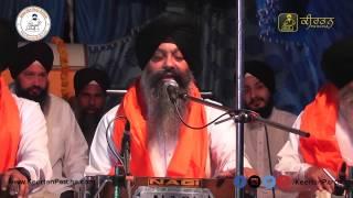 Guru Ramdas Raakho Sarnai | Bhai Ravinder Singh | Darbar Sahib Wale | Gurbani Kirtan | HD Video