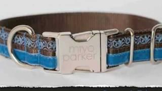 Designer Dog Collars
