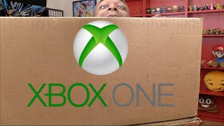 """A """"RARE"""" MYSTERY BOX from Xbox!"""