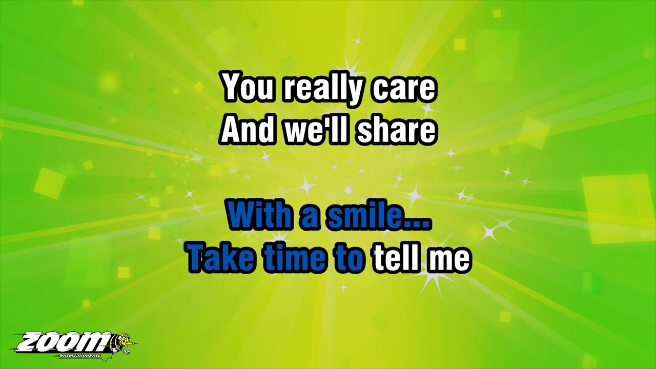 Download Luther Vandross - Always And Forever - Karaoke Version from Zoom Karaoke