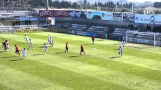 Resum Reus 1 - 0 Mallorca