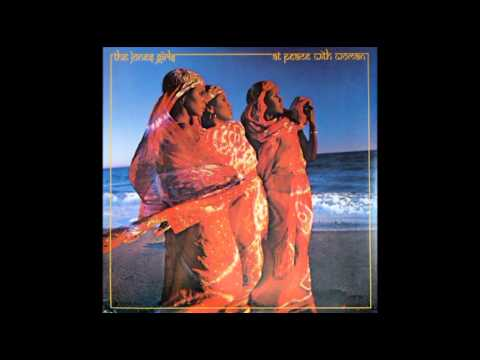 The Jones Girls - At Peace With Woman
