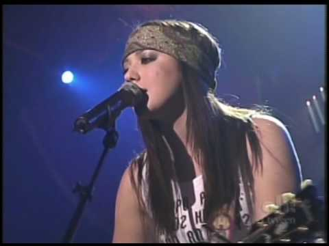 Michelle Branch - Oxygen Custom Concert 2004
