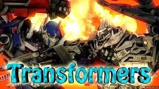 Карта (Transformers) на майнкрафт 1.7.10
