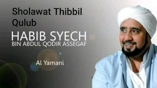 Download Mp3 Sholawat Thibbil Qulub Habib Syech