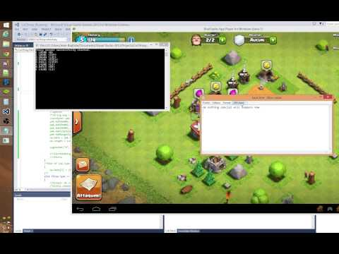 Clash of Clans Packet Editing