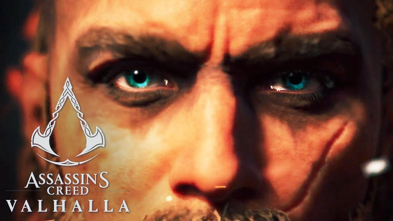 Assassin S Creed Valhalla Official First Look Trailer Inside