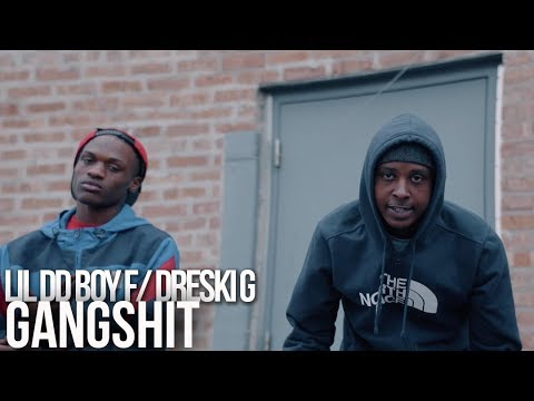 Lil DD Boy x Dreski G - Gang Shit (Music Video) Shot By @Will_Mass
