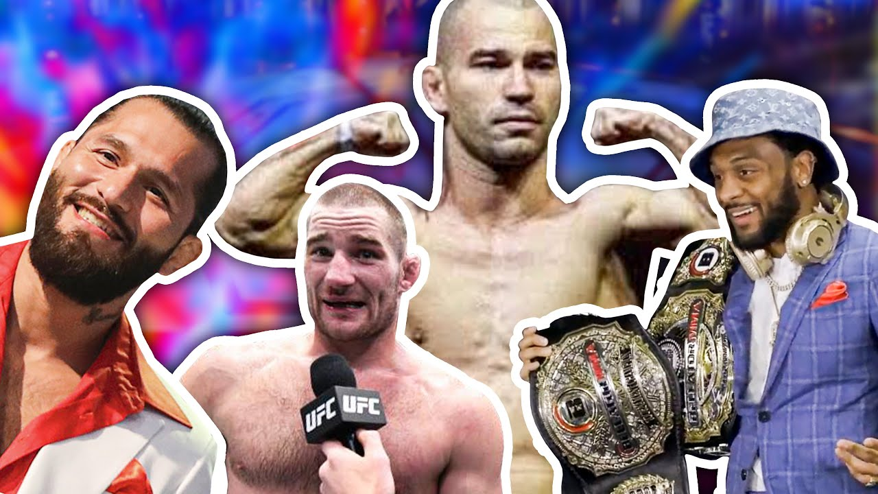 Here's Why MMA is the Best Sport in the World EP. 41