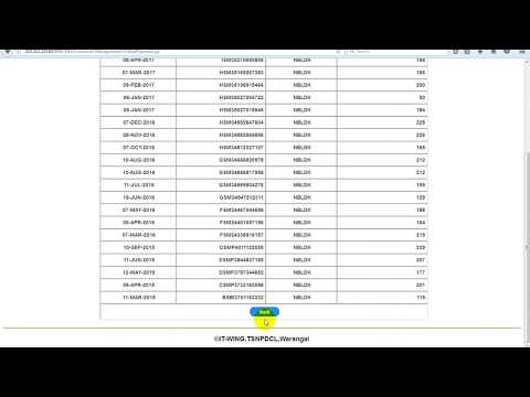 How To Check Online|| Pervious Current Bills|| Payments At Home||