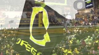Oregon Ducks Football 2013-14 Season HD