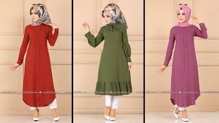 99+ 2020 Plus Size Tunic   Modanisa Büyük Beden Tunik Modelleri 2020