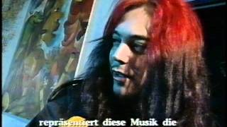 Sepultura - Slave New World\Propaganda + Max interview