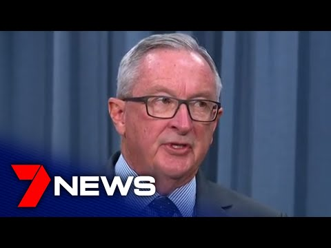 Coronavirus Update: New South Wales Prepares For Potential Pandemic | 7NEWS