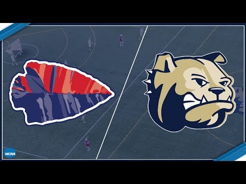 2018 South Atlantic Conference Women\'s Lacrosse - Catawba at Wingate