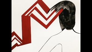 Kreidler - Den (Bureau B) [Full Album]