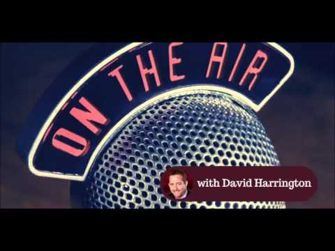 David talks new graduates and niche skills on ABC Canberra afternoon radio