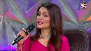 Aaj Jaane Ki Zid | Sonu Kakkar Singing On Indian Idol | Sony TV