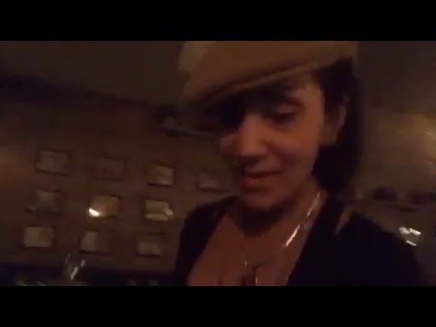 Ginetta's Vendetta Live @ Tamu Lola, NYC 2/20/16 w/ Bruce Edwards & Ruslan Caine