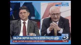 Români şi Secuii - Forumul Civic al Românilor din Harghita şi Covasna (FCRCH) Thumbnail
