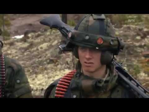 Saving Private Osen 4/6 (Redd Menig Osen) (English Subtitles)