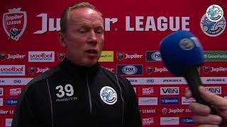 FC Den Bosch TV: Voorbeschouwing Jong PSV - FC Den Bosch