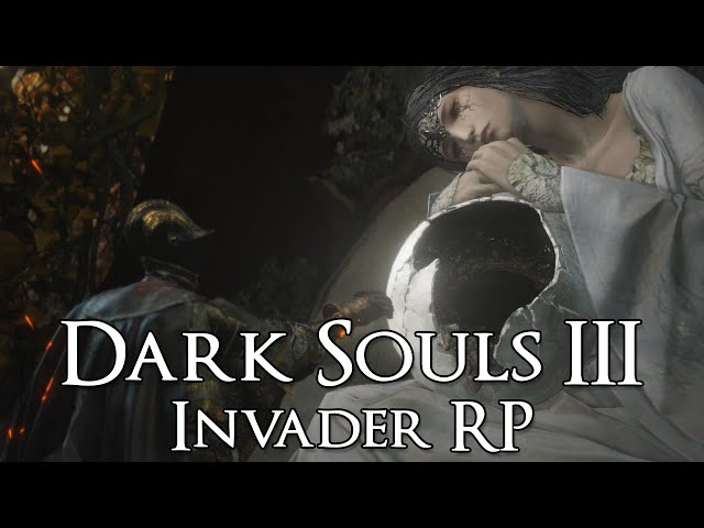 We Get Stuck on the Worst Boss in the Game - Dark Souls 3 Invaders RP #11 [FINAL]