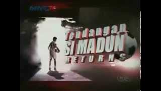 Sinetron Tendangan Si Madun Returns Opening