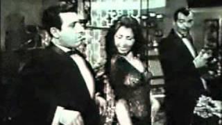 رقص سكسي جميله براي علي اكبر گلپايگاني Persian Sexy Dance