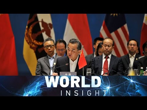 World Insight— China-ASEAN talks; Family doctors in China  06/16/2016