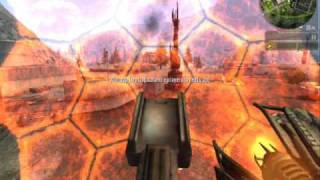 Enemy Territory Quake Wars Tricks