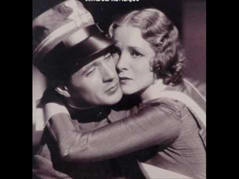 Adam Aston - Ani ty, ani ja (1938)
