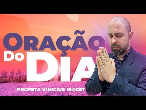 ORAÇÃO DO DIA - 4 DE JUNHO HOJE É O DIA DO SEU MILAGRE