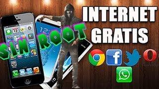 Internet Gratis Sin APP y Sin Root ( 2018 -2019)