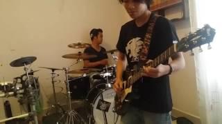Bí mật người ra đi - Hạc san (cover) C.O.G Band