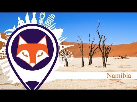 Namibia: DeadVlei, Sossusvlei & Walvis Bay