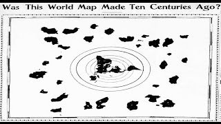Flat Earth -  Antarctica Mysteries | Flat Earth Map | World Beyond the Poles