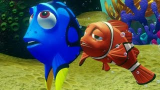 Gambar cover Disney Infinity 3.0 - Finding Dory Playset Walkthrough Part 1 - Morro Bay