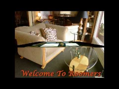 Roomers Consignment Gallery   Exceptional Used Furniture